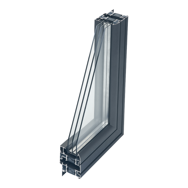 Window casement for new or renovated homes and buildings