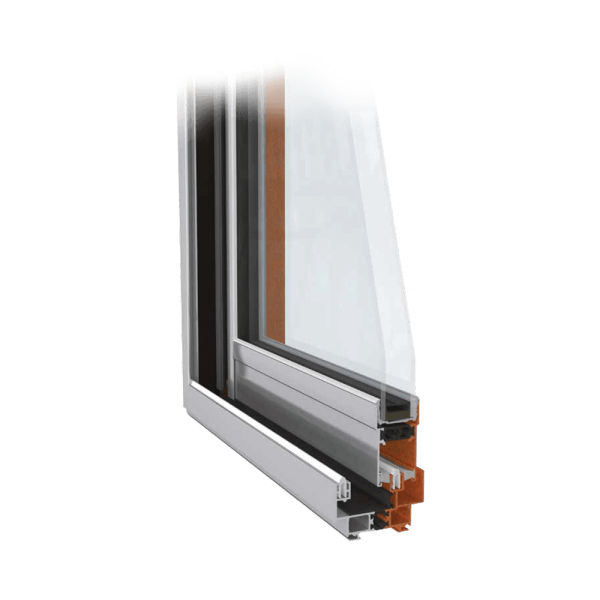 Sliding windows for new or home renovations